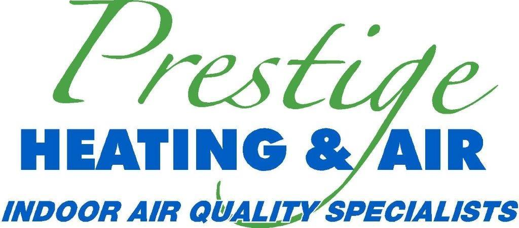 Prestige Heating and Air Logo