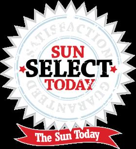 SunTodaySelect logo