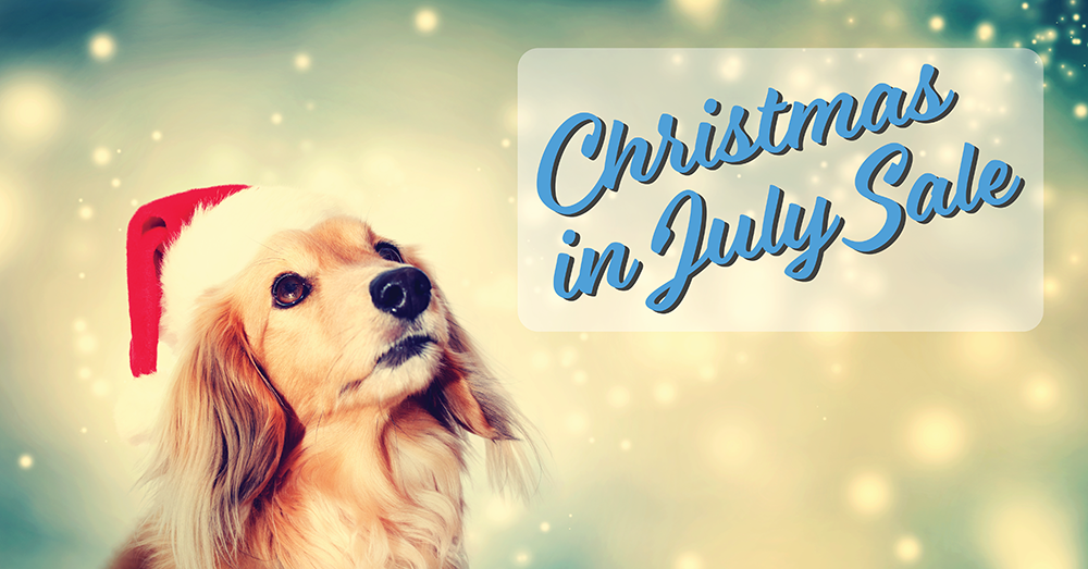 Christmas In July Sale Images.Christmas In July Sale Palmetto Animal League